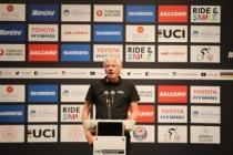 Ayçiçeği Bisiklet Vadisi Avrupa'nın en iyi bisiklet tesisi