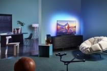 Philips'in Yeni Performans Serisi TV'leri, Üst Düzey Görüntü Kalitesini Üstün Ses Performansıyla Birleştirdi