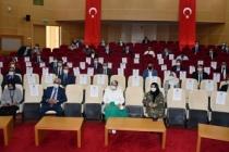 Sakarya'da 200 Okul 'Okulum Temiz' Belgesi Aldı