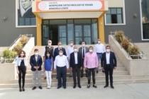 SATSO Mesleki ve Teknik Anadolu Lisesi'nde Bilişim Teknolojileri Bölümü Açıldı