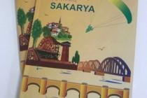 """""""Şehrimiz Sakarya"""" Ders Kitabı, Dijital Ortamda Okullarda Okutulmaya Başlandı."""