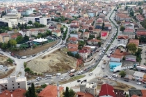 SGK Köprülü Kavşak projesi hayırlı olsun