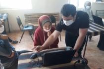 Taraklı'da 87 Öğrenci EBA Mobil Destek Aracından Faydalanacak
