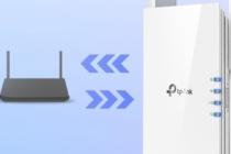 TP-Link, Wi-Fi 6 Teknolojiliİlk Sinyal Artırıcıyı Satışa Sundu