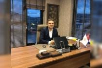 Ahmet Sakarya'dan 10 Kasım Mesajı