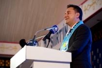Babacan, 'Güçlendirilmiş Parlamenter Sistem'i anlattı