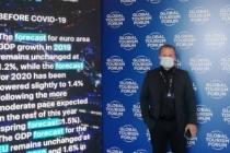 Global Turizm Forumu'na Sakarya'dan Volkan Nurcalı katıldı...
