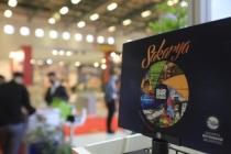 MÜSİAD EXPO'da Büyükşehir Stantlarına büyük ilgi