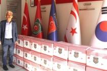 Sakarya'dan İzmir'e uzanan 105 Yıllık Kardeş eli