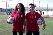 Sakarya'dan Manisa'ya Uzanan Futbol Sevgisi