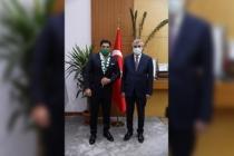 Sakaryaspor başkanlığı için karar delegelerindir