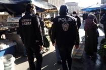 Agora ve Sosyete Pazarı Cuma Günleri Kurulacak