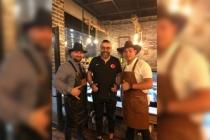 Baytar Steakhouse Serdivan ilçesinde yakın bir zamanda hizmete açılıyor