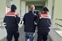 Jandarma TEM'de Yakaladı