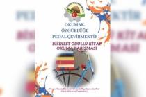 Karapürçek'te Ödüllü Kitap Okuma Yarışması