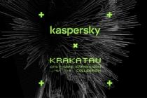 Kaspersky ve KRAKATAU'dan dijital izinize göre özelleştirilmiş koleksiyon