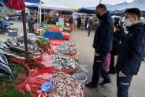 Market ve Pazarlara Denetim