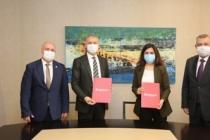 SATSO ve Ziraat Bankası Arasında İş Birliği Protokolü İmzalandı