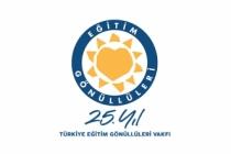 TEGV Çevrimiçi Etkinlik ile Dünya Gönüllüler Gününü Kutladı