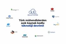 Türk mühendislerden açık kaynak kodlu teknoloji devrimi