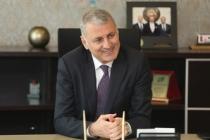 Başkan Altuğ'dan 10 Ocak Çalışan Gazeteciler Günü Kutlama Mesajı