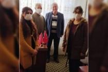 CHP Taraklı İlçe Teşkilatı 65 Çocuğa Mont Giydirdi