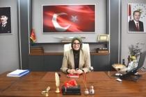 Durmuş'tan Enerji Tasarrufu Haftası'na Anlamlı Mesaj