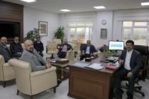 E-Spor branşı Hado'ya SUBÜ desteği