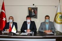 Ferizli Belediyesi Ocak Ayı Meclis Toplantısı Gerçekleştirildi