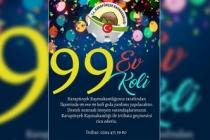 Karapürçek Kaymakamlığından 99 Eve 99 Koli Projesi