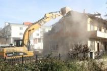 Kent Estetiği İçin O Yapılar Kaldırılıyor