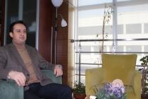 """Prof. Dr. Özdemir """"Yeni Bir Toplum Sözleşmesi Gerekiyor"""""""