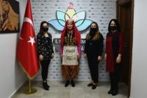 Sakarya'nın Yöresel Kıyafetleri Nakış Nakış İşlendi