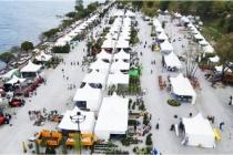 Sakarya Süs Bitkiciliği Festivali'nden PSB Anatolia 2021 Fuar'ına