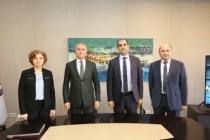 SATSO ve Halkbank'tan Tedarik Zincirine Güç Katacak Protokol