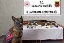 Serdivan'da Uyuşturucu Operasyonu