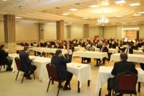 Yeni Yılın İlk Meclis Toplantısı Gerçekleşti