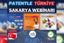 """Adapazarı MEM """"Patentle Türkiye Sakarya Tanıtımı"""" yapıldı"""