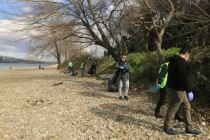 Doğal kaynakların devamlılığı için çevre temizliği şart