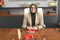 """Fazilet Durmuş: """"Kâbe Kutsalımızdır, Türkçe Benliğimizdir."""""""