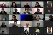 Sakarya'da 2 Bin 442 Öğretmen Uzaktan Eğitim Deneyimlerini Paylaştı