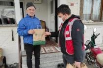 Salgın destek paketleri vatandaşlarla buluşuyor