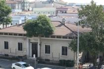 Tarihi Binanın Restorasyon İhalesi Tamam