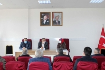 Arifiye Belediyesi Mart Ayı Meclis Toplantısı Yapıldı