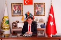 Başkan Gündoğdu'dan 18 Mart Çanakkale Zaferi Ve Şehitleri Anma Günü mesajı