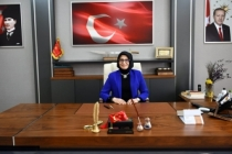 "Durmuş'tan İstiklal Marşı'nın Kabulü Mesajı: ""Nice 100 Yıllara!"""