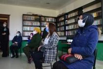 Engelli Kadınlara online program