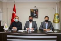 Ferizli Belediyesi Mart ayı meclis toplantısı gerçekleştirildi