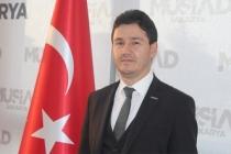 İsmail Filizfidanoğlu'ndan 18 Mart Çanakkale Zaferi mesajı