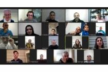 Kültür Sanat Söyleşilerine Tuncay Şanlı Konuk Oldu